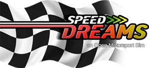 speed-dreams Logo