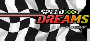 speed-dreams Logo